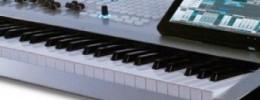 Music Computing anuncia nuevos workstation y controladores