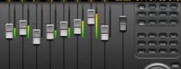 AC-7 Core, nueva superficie de control para iPad