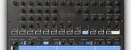 Nueva actualización de AudioRealism Drum Machine