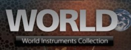 Garritan presenta World Instruments