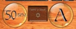 Sonokinetic lanza Voices of Israel para Kontakt