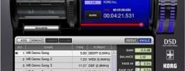 Korg AudioGate disponible gratuitamente