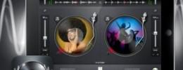 Algoriddim lanza djay para iPad