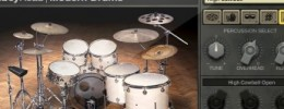 Native Instruments lanza Abbey Road | Modern Drums