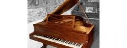 Pleyel, un añadido gratuito para Pianoteq
