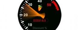 Hasta un 50% de descuento en la compra de FL Studio