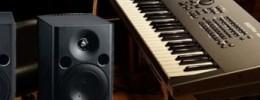 Promoción navideña Yamaha Music Production