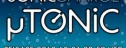 Sonic Charge µTonic 3 en camino