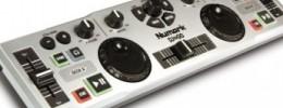 Numark DJ2GO, controlador compacto para DJs