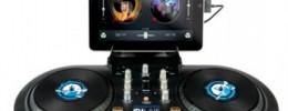Numark anuncia iDJ Live, controlador para aplicaciones DJ en iOS
