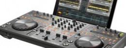 Controladores Pioneer DDJ-T1 y DDJ-S1 anunciados de forma oficial