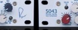 Steinberg y Rupert Neve Designs anuncian versiones plugin de Portico 5033 y 5043