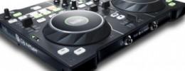 Nuevo controlador DJ 4Set de Hercules DJ