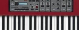 Nuevo Clavia Nord Piano