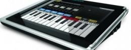 Alesis presenta StudioDock para iPad
