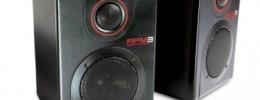 Nuevos monitores RPM3 de Akai
