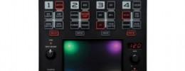 Kaoss Pad Quad, nuevo multi-efectos de Korg