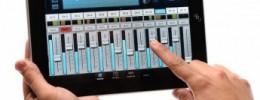 App para controlar PreSonus StudioLive desde un iPad