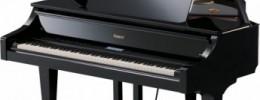 Roland presenta el V-Piano Grand