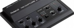 Roland anuncia nuevas interfaces de audio y MIDI