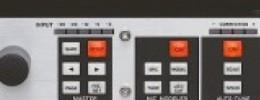 TA-1VP, procesador tipo rack para voces desarrollado por Tascam y Antares