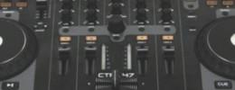 Gemini DJ presenta el controlador CTRL-47