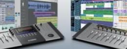 Euphonix Artist Series ahora con soporte oficial para Windows 7