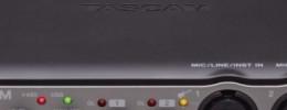 Tascam anuncia las interfaces US-200 y US-600