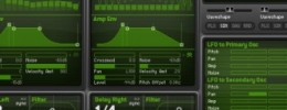 Audio Damage lanza el sinte Phosphor