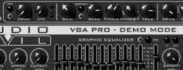 Studio Devil lanza versión RTAS de Virtual Bass Amp Pro
