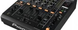 Nuevo mixer DJM-900 Nexus de Pioneer