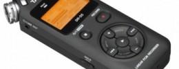 Tascam anuncia la grabadora DR-05