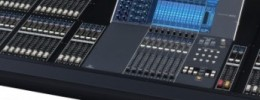 Seminarios avanzados Yamaha M7CL