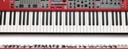 Nord Stage 2 disponible