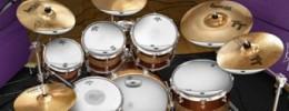 The Classic EZX, nueva expansión para EZdrummer y Superior Drummer