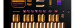 SynthTronica, un nuevo concepto de sintetizador para iPad