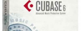 Versión demo de Cubase 6 disponible