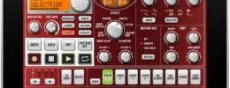 Korg actualiza iElectribe