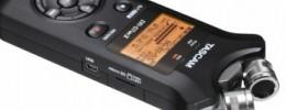Tascam lanza la grabadora DR-07mkII