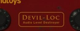 Devil-Loc, nuevo plugin gratuito de SoundToys