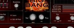 """Big Bang, la percusión """"enorme"""" llega a SONiVOX"""