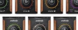 OneKnob Series, la simplicidad llega a Waves