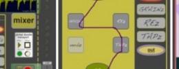 Sound Doodle para Mac, un juguete virtual para manipular sonidos