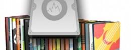 HDD Complete Bundle, todo el catálogo Sonokinetic en un disco duro
