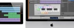 Garageband ya ofrece compatibilidad de proyectos entre Mac e iPad