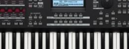 Ya es oficial: Yamaha presenta la línea de sintetizadores MOX