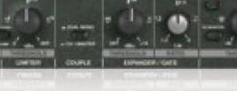3632 Compressor y MultiMix 6 Cue, nuevos módulos rack de Alesis