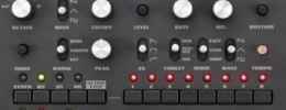 Korg anuncia Monotribe y Wavedrum mini