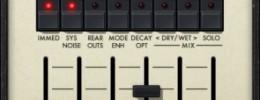 Universal Audio anuncia emulación de Lexicon 224 para UAD-2