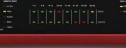 Focusrite anuncia RedNet 5 para Pro Tools HD
